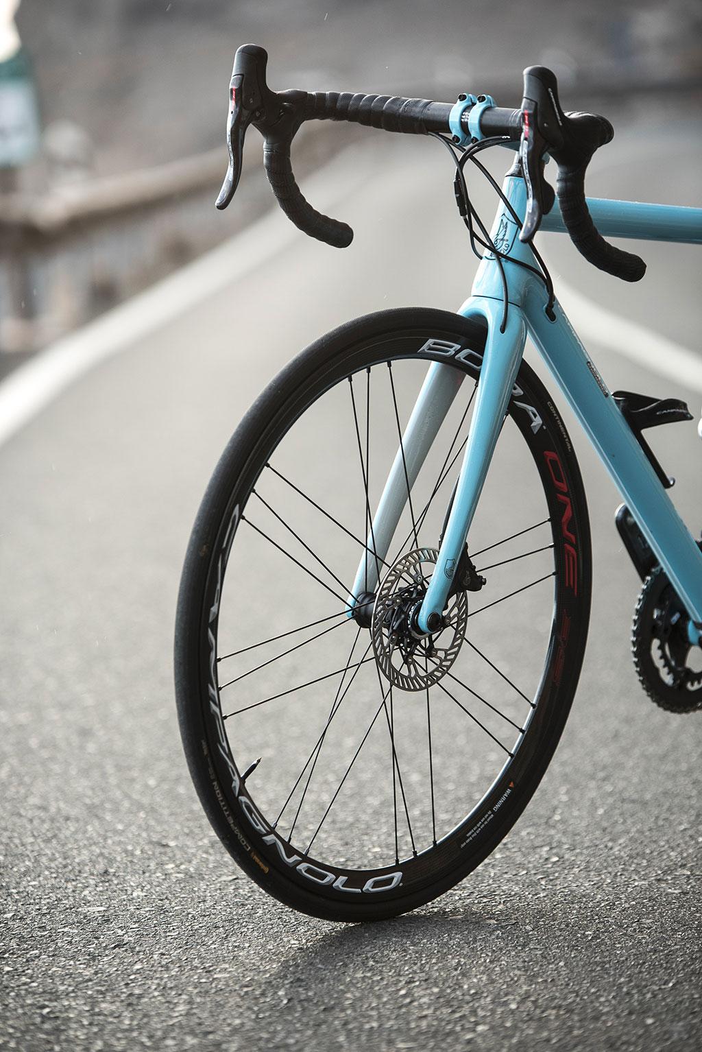 Les plus beaux vélos !